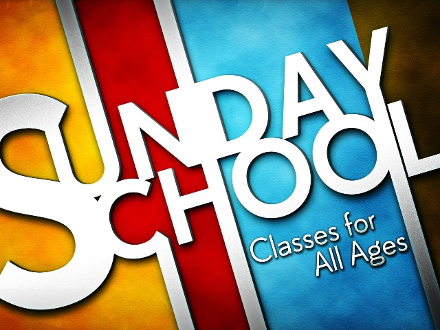 Free sunday school lessons adults download